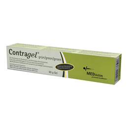 Contragel groen 60ml