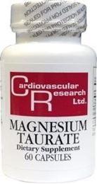 Afbeeldingen van Cardio Vasc Res Magnesium tauraat