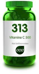 Afbeeldingen van AOV 313 Vitamine C 500 mg