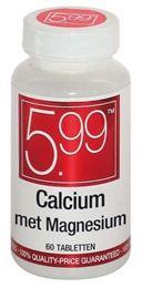 Afbeeldingen van 5.99 Calcium met Magnesium