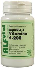 Afbeeldingen van Alfytal Vitamine E-200