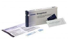 Afbeeldingen van Testjezelf.nu Amfetamine - Speed drugstest 6st