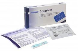 Afbeeldingen van Testjezelf.nu Cocaïne drugstest 3st
