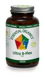 Afbeeldingen van Essential Organ Ultra b-plex