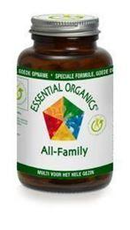 Afbeeldingen van Essential Organ All family