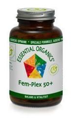 Afbeeldingen van Essential Organ Fem plex 50 +