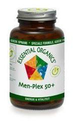 Afbeeldingen van Essential Organ Men plex 50+ time release