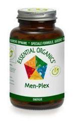 Afbeeldingen van Essential Organ Men plex TR