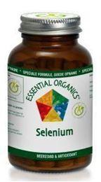 Afbeeldingen van Essential Organ Selenium NP 50 mcg