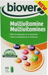 Afbeeldingen van Biover Multivitamine