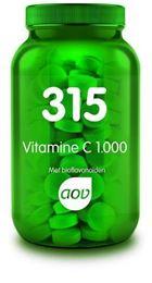 Afbeeldingen van AOV 315 Vitamine C 1000 mg & bioflavonoiden