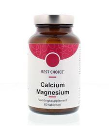 Afbeeldingen van Best Choice Calcium magnesium
