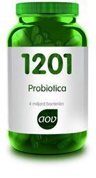 Afbeeldingen van AOV 1201 Probiotica 4 miljard (v/h 1110)