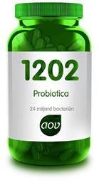 Afbeeldingen van AOV 1202 Probiotica forte 24 miljard (v/h 1111)