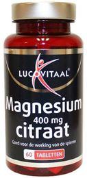 Afbeeldingen van Lucovitaal Magnesium citraat 400 mg