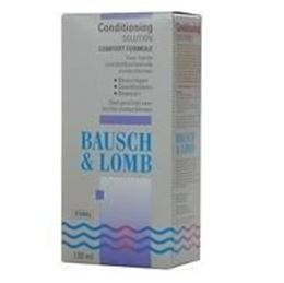 Afbeeldingen van Bausch & Lomb Conditioner lenzenvloeistof harde lenzen