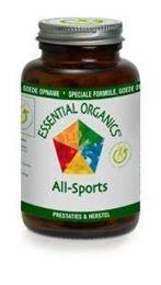 Afbeeldingen van Essential Organ All sports