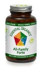 Afbeeldingen van Essential Organ All family forte