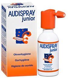Afbeeldingen van Audi spray junior