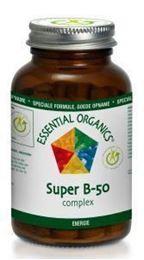 Afbeeldingen van Essential Organ Super B50 complex