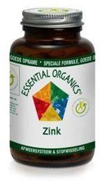 Afbeeldingen van Essential Organ Zink 25 mg