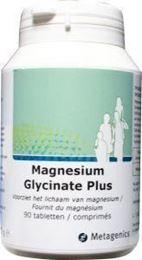 Afbeeldingen van Metagenics Magnesium glycinate plus