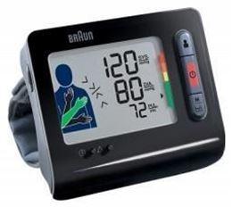 Afbeeldingen van Braun TrueScan BPW4300 bloeddrukmeter