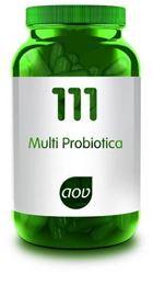 Afbeeldingen van AOV 111 Multi probiotica