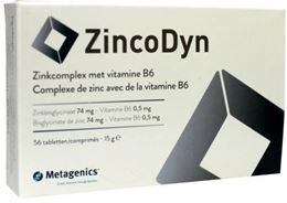 Afbeeldingen van Metagenics Zincodyn