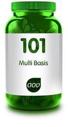 Afbeeldingen van AOV 101 Multi Basis