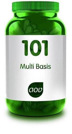 Afbeelding van AOV 101 Multi Basis