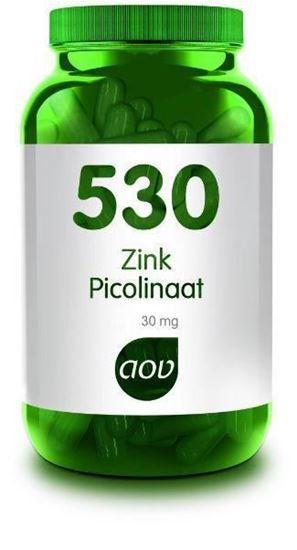 Afbeelding van AOV 530 Zink picolinaat