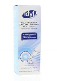 Afbeeldingen van Idyl neusdruppels 1mg/ml 10ml