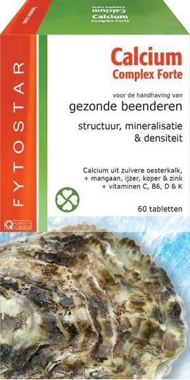 Afbeelding van Fytostar Calcium complex forte