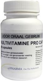 Afbeeldingen van Added Pharma Multivitamine pro CAPD