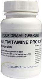 Afbeeldingen van Added Pharma Multivitamine pro CAPD