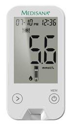 Afbeeldingen van Medisana Meditouch 2 glucosemeter