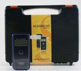 Afbeeldingen van Alcoscan Alcoholtester AL9000 special