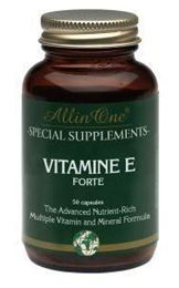 Afbeeldingen van All In One Vitamine E forte