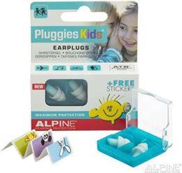 Afbeeldingen van Alpine Pluggies kids oordopjes