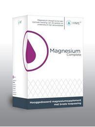Afbeeldingen van HME Magnesium complete