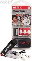 Afbeeldingen van Alpine Musicsafe pro oordopjes