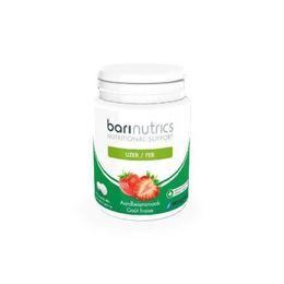 Afbeeldingen van Barinutrics IJzer aardbei