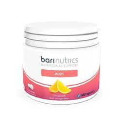 Afbeeldingen van Barinutrics Multi citrus