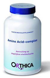 Afbeeldingen van Orthica Amino acid complex
