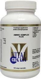 Afbeeldingen van Vital Cell Life Amino complex plus