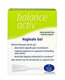 Afbeeldingen van Balance Active Balance activ gel 5 ml