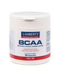 Afbeeldingen van Lamberts BCAA complex