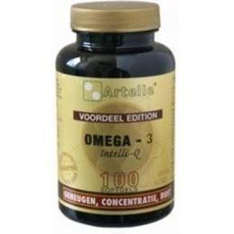 Afbeeldingen van Artelle Omega 3 1000 mg