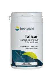 Afbeeldingen van Springfield Talicar I carnitine/taurine/liponzuur